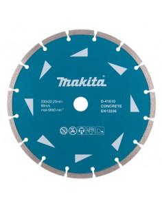 Makita TEEMANTKETAS 230mm