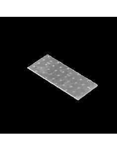 Sirge plaat 100x200x2mm CE