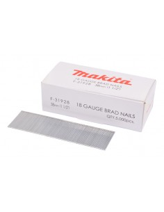 Makita liistunael 1,2x38mm,...