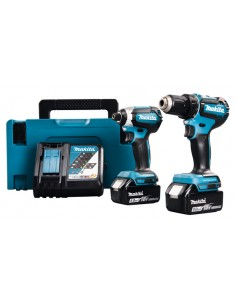 Makita Combo kit DLX2289TJ...