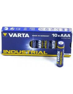 Varta industrial AAA LR03...