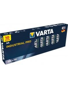 Varta Industrial AA/LR6...