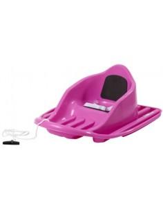 Beebikelk Cruiser roosa 74-6250-07