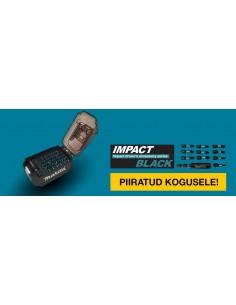 MAKITA IMPACT BLACK 31-osaline otsakute komplekt E-03090
