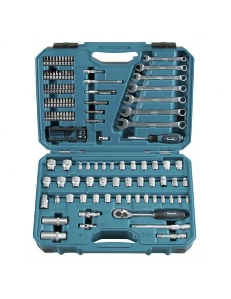 Makita tööriistakomplekt E-06616