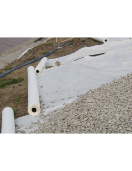 Geotekstiil BS8 II-klass, BS8-2-5x1