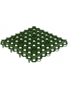 Murukärg HDPE plastikust 50x39x4,5