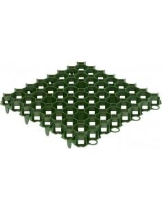 Сетка для травы HDPE 50x39x4,5