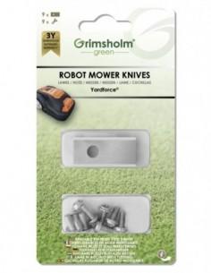 Grimsholm GRM-1180 7333272011805