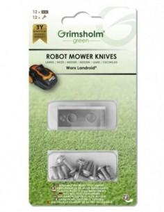 Grimsholm GRM-120 7350076761200