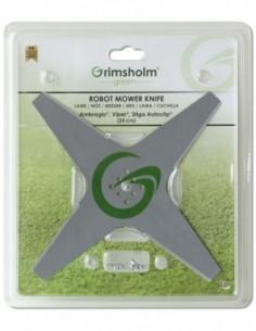 Grimsholm GRM-122 7350076761224