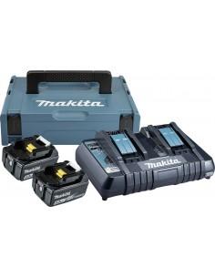 Makita powerpack 18V...
