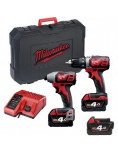 Milwaukee 4933447126 4002395005901 M18 BPP2D-402C